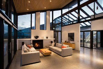 A1 concrete polished concrete experts - Concrete floors in house ...